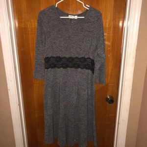 Women's Plus size Sweater Dress 18/20